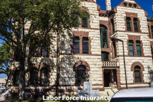 Dallas General Liability Contractors Insurance -3-14
